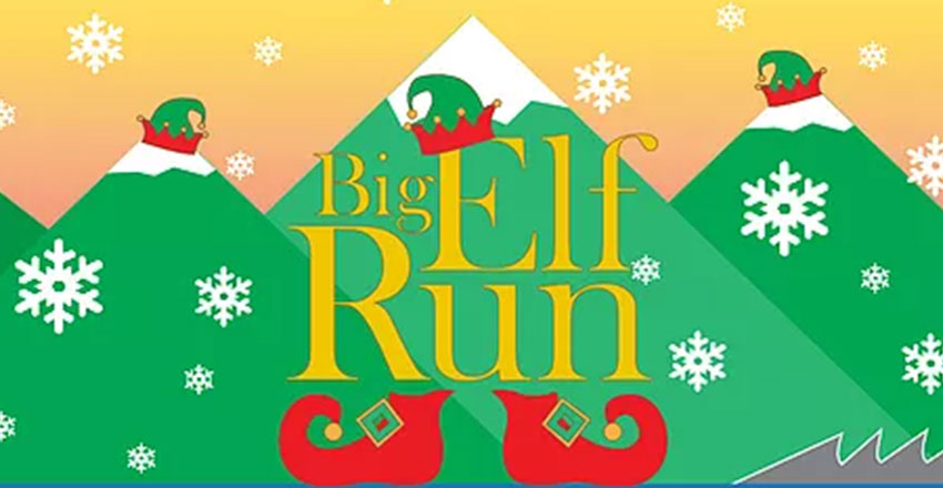 The Big Elf Run
